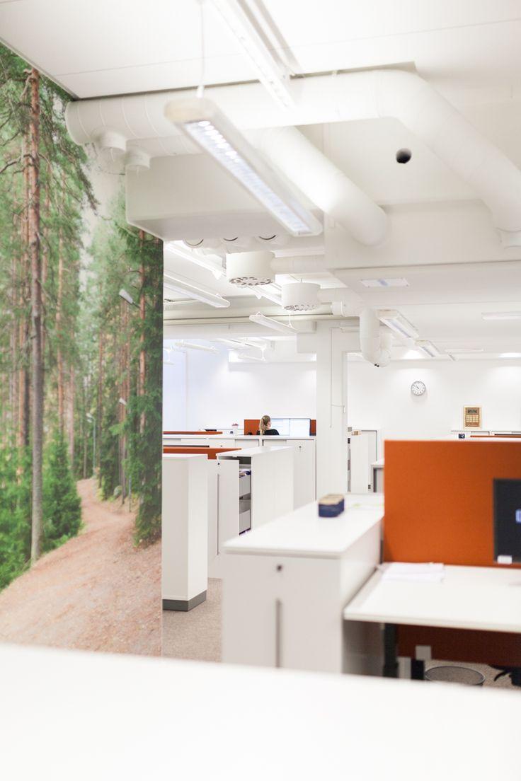 Hyvinkää's office