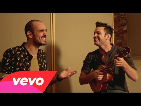 Axel feat. Abel Pintos - Somos Uno (Lyric Video) - YouTube