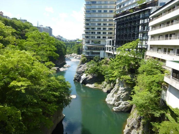栃木の人気温泉地で泊まりたい宿34選 - Find Travel