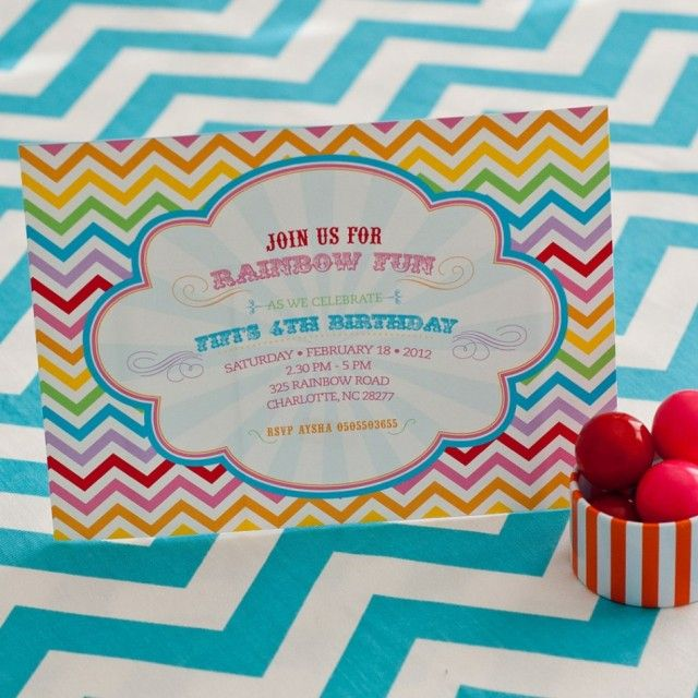 107 best Invitations \ Party Inspiration images on Pinterest - fresh birthday party invitation in japanese