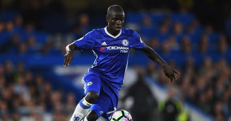 Leicester can be BETTER without N'Golo Kante says Andy King ahead of Frenchman's return with Chelsea