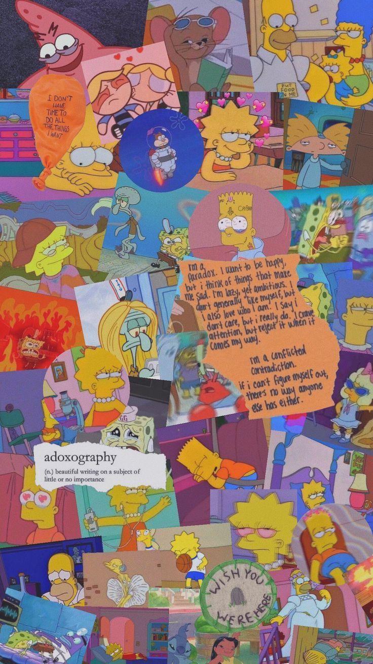 Abstract Hd Wallpapers 689895236651650372 Cartoon Wallpaper