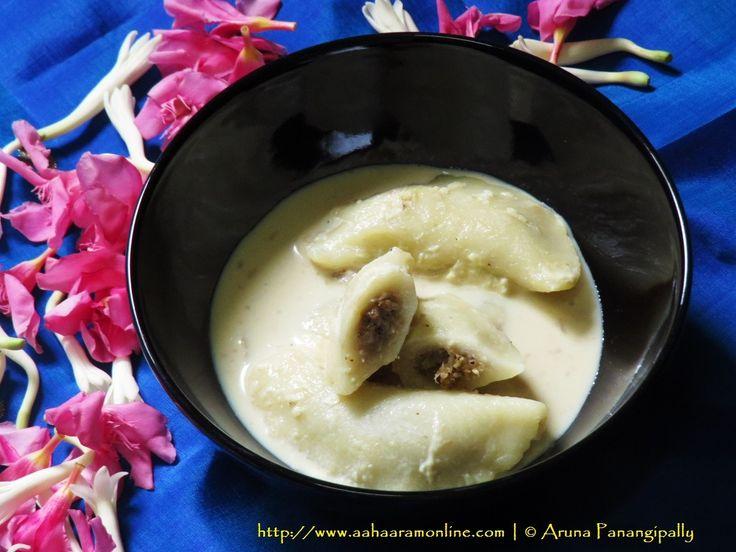 Dudh Puli Pitha | Kheera Puli Pithe: Poush Parbon Recipe