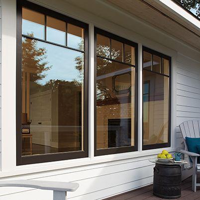 17 best ideas about casement windows on pinterest open for Marvin vs andersen windows