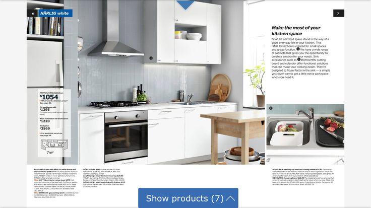 Catalogue pics