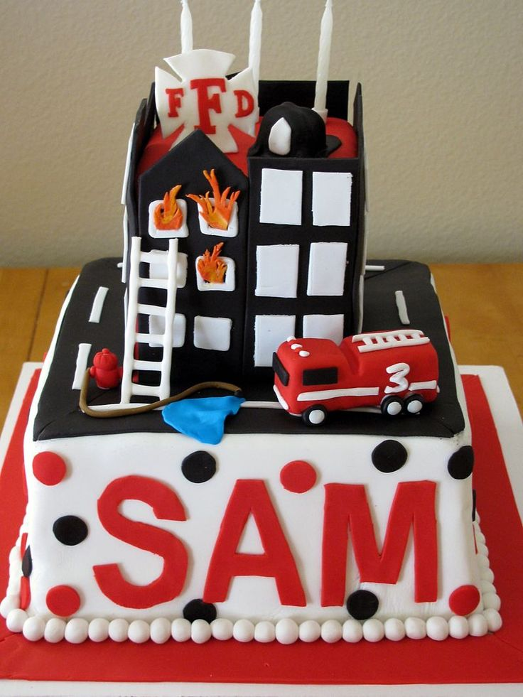 fire truck cake 337 best images about cakes on truck 4072
