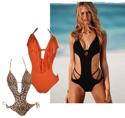 How to Buy the Perfect Swimsuit for Your Body Type
