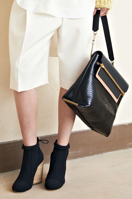 Chloe Clare Satchel in Python | Bags I Covet | Pinterest | Chloe ...