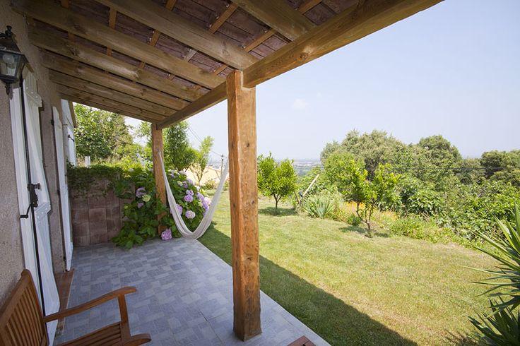 Primu Sole - House for rent Corsica