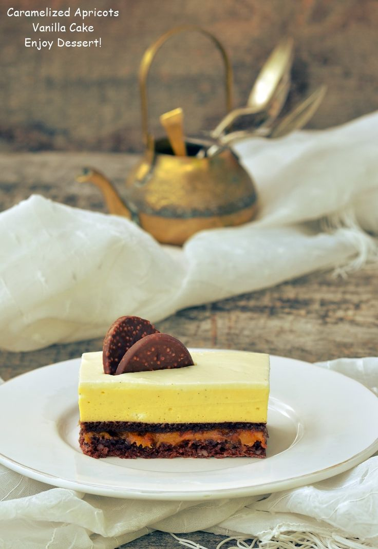 Beautiful Vanilla Cake Images : 87 Best images about Beautiful Cakes on Pinterest Mousse ...