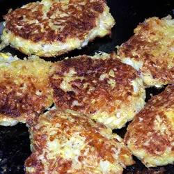Yellow Squash Patties Recipe - Allrecipes.com