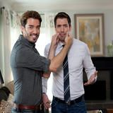 Think you know everything there is to know about the Property Brothers? Read on to find out if you're as much of an expert on Drew and Jonathan Scott as you thought. | HGTV FrontDoor Blog