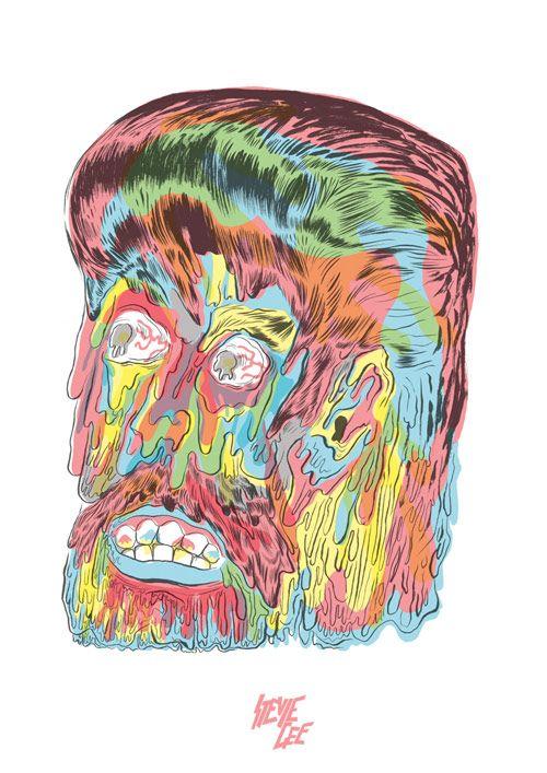 Monster on Artcitytrip.com