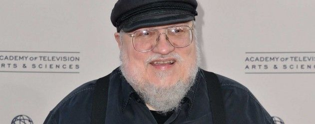 Game of Thrones : G.R.R. Martin tuera le gagnant d'un concours !