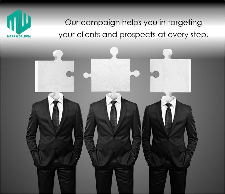 We let you target your clients and prospects at every step.  Visit us at www.markworldom.com  #consultingservices #outsourcingcompanies #businessoutsourcing #kpooutsourcing