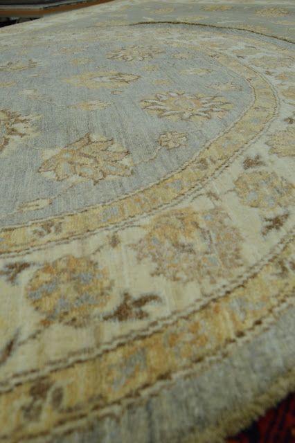 |mattokymppi Ziegler vaalea sininen, halkaisija n. 190cm.