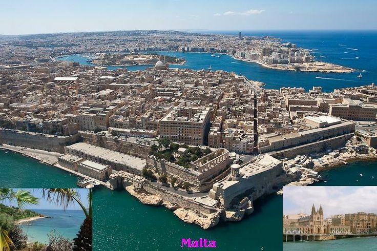 Вы спросите, чем знаменит остров Мальта? Да тем, что здесь создали самый уникальный, мощный и современный электромобиль