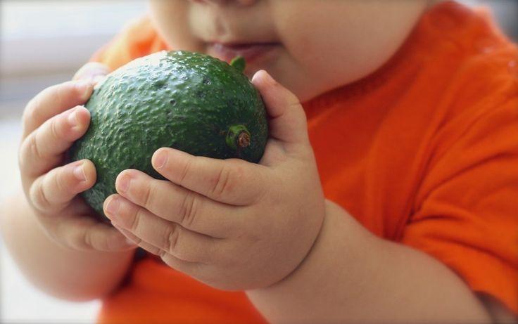 De eerste babyhapjes #blogfeestje mijnkindkandewasdoen.nl