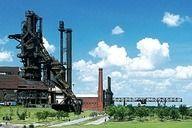En monterrey se encuentra El Parque Fundidora, considerado un Museo de Sitio de Arqueologa Industrial