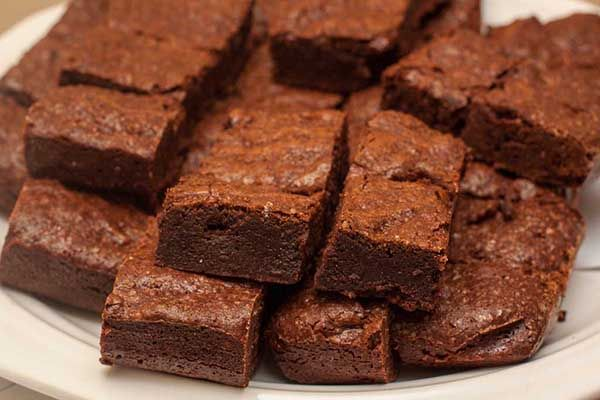 How Long Do Edibles Take To Kick In Brownies Brownie Recipes Boxed Brownie Recipes Brownie Ingredients