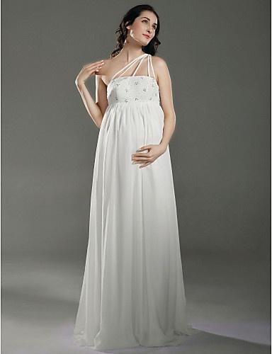 64 best Maternity Wedding Dresses images on Pinterest | Wedding ...