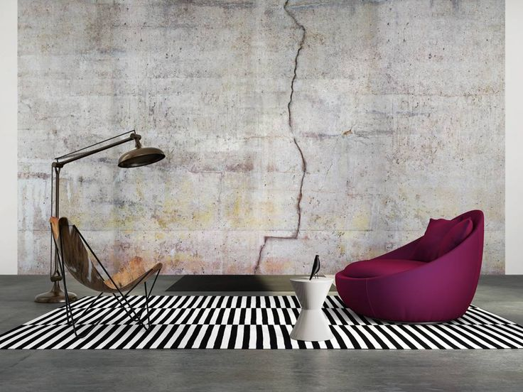 Die besten 25+ Mauertapete Ideen auf Pinterest | Steintapete ...