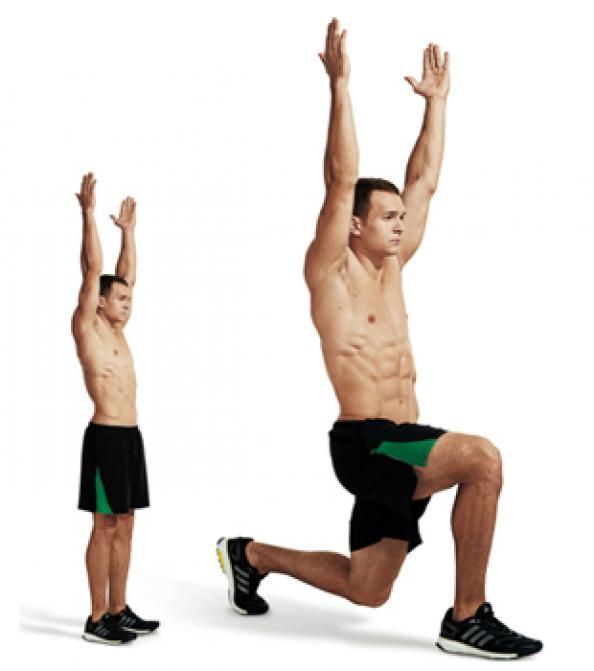 Man Workout: 17 Best Ideas About Mens Fitness Workouts On Pinterest