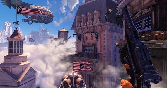 BioShock Infinite PC Specs Revealed - http://gamerant.com/bioshock-infinite-pc-specs-requirements/