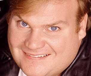 Chris Farley - Feb. 15,1964 - Dec.18,1997  (Drug overdose)