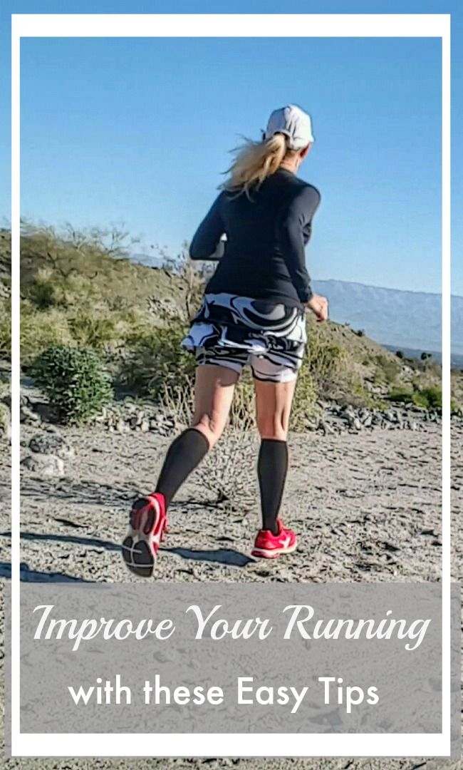 If you're like most people, whether you're a beginner, intermediate, or an advanced runner, you probably want to improve your running. While that may mean different things to different runners, here are tips that will help.