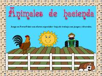 Animales de hacienda