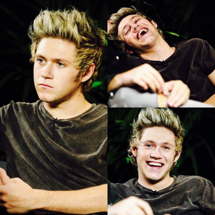 Niall Horan || FOUR Interview 2014