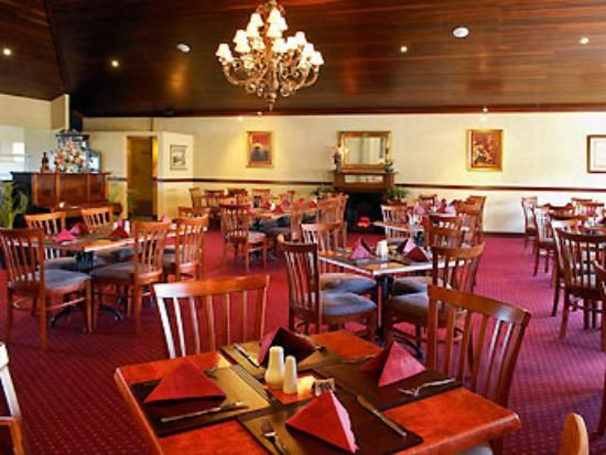 Chinese Restaurant Stirling Highway