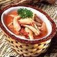 Resep Teri Masak Asam Padeh ( Riau )