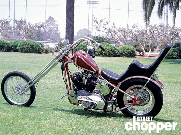 Chevy Reaper For Sale >> From the Street Chopper Archives / Custom Harley Sportster ...