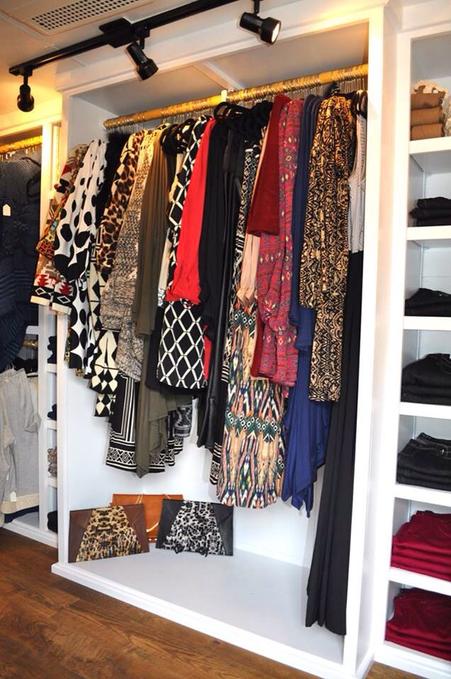 Find us on Facebook and Instagram! Book our Mobile Boutique for private shopping parties, events and fundraisers! @curbsidechic