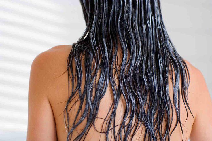 Crema casera para alisar el cabello...ME PARECE MUY INTERESANTE... HAY QUE PROBARLO!!