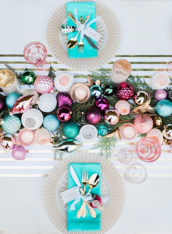 Pin de aprende decoracion de interiores en decoraci n de - Decoracion navidad moderna ...