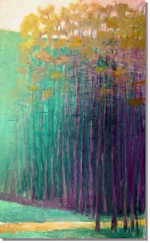 Ray-Mel Cornelius: Favorite paintings