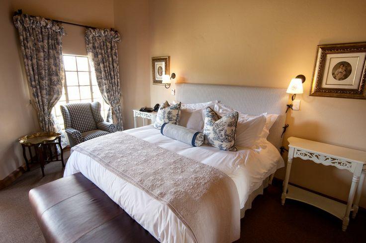 Askari Lodge - Bedroom