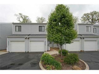 2543 W Village Dr #2543, Toledo, OH 43614 (MLS #5103048) :: Key Realty