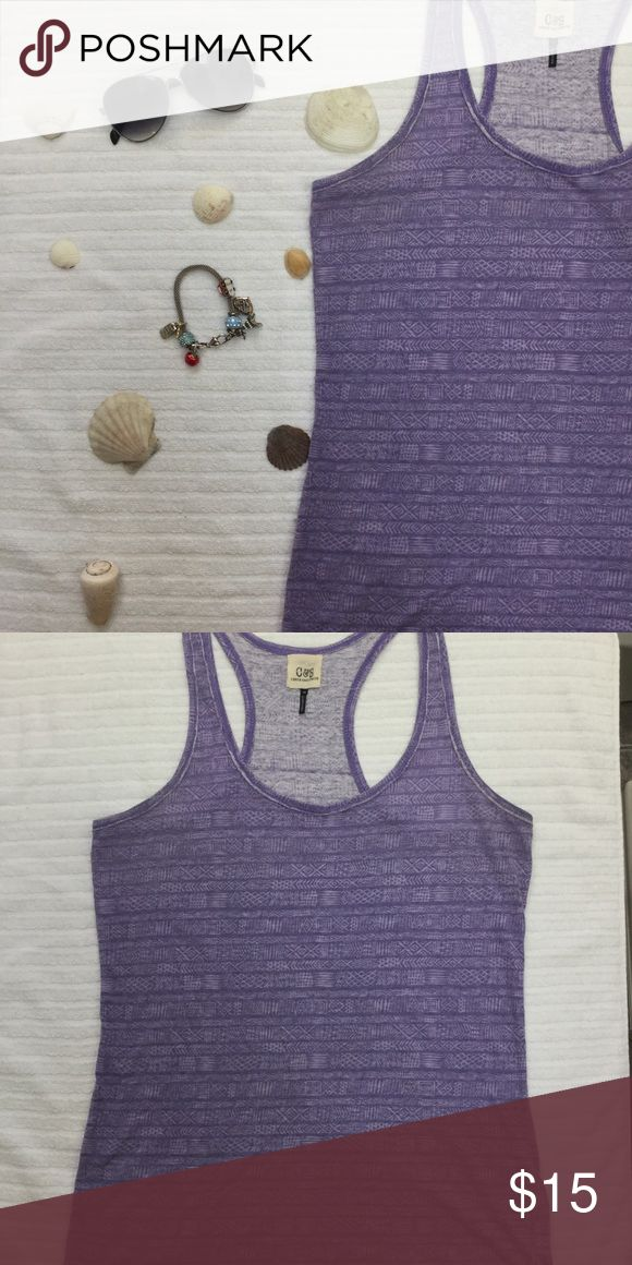 Aztec Print Racerback Tank It's time to part ways with this lovely tank! It's been neglected for too long, and only worn a few times. There's minor pilling near the armpits, but is unnoticeable when worn. True to size, and in great condition!   💕💕Closet details💕💕 Completely posh compliant closet! 🎀 no trades 🎀 no holds 🎀 offers only through offer button 🎀 very negotiable! I'm more likely to make you a better deal without the bundle feature! So talk to me and let's see what we can do…