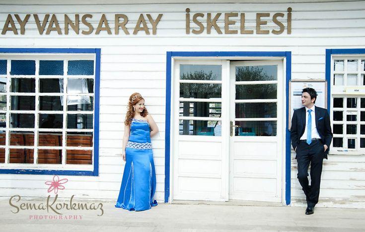 Düğün ve Evlilik Fotoğrafları - Daha fazlası için: http://www.semakorkmaz.com