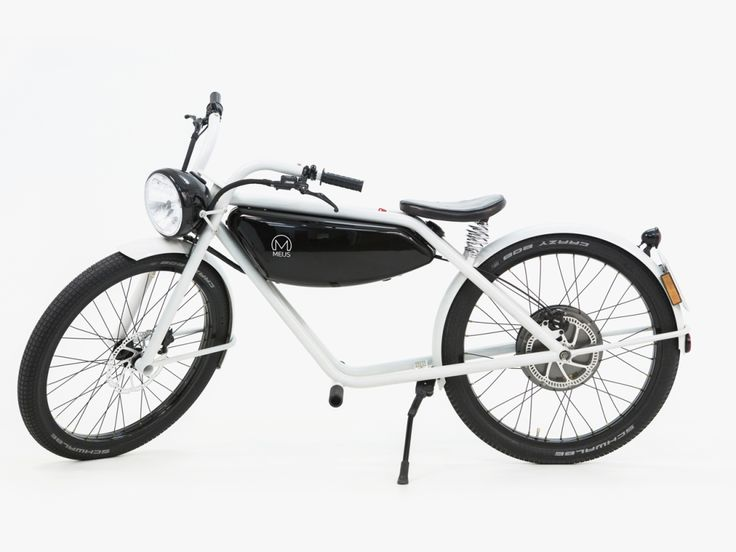 The Retro Electric Moped That's Taking Over Europe | WIRED