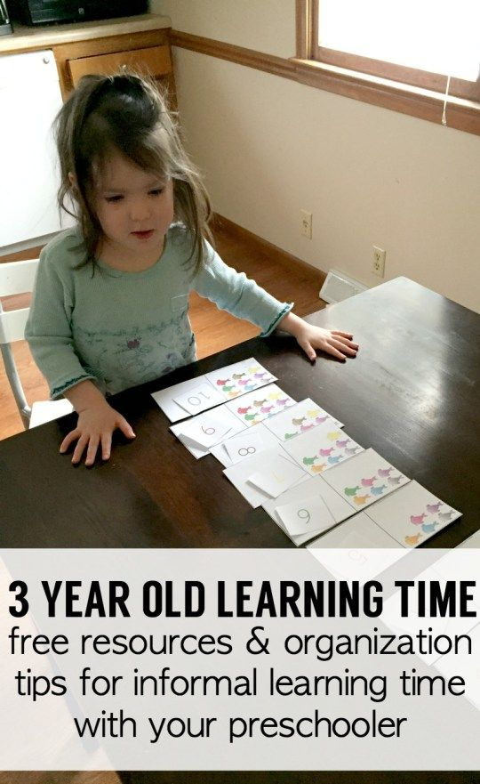 "We recently started ""learning time."" I don't even call it ""home school"" yet because it's informal. But I do some prep each week. Everything is simple & easy. Here are my home school preschool curriculum and prep details and some organizational tips for minimizing the amount of extra time you put in. After all, they're only 3 ;)"