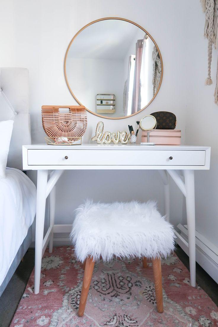 Diy Room Decor Ideas For Small Rooms Vaerelse Dekoration
