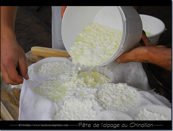 Les 98 meilleures images propos de recettes fromages - Fabrication de yaourt maison ...