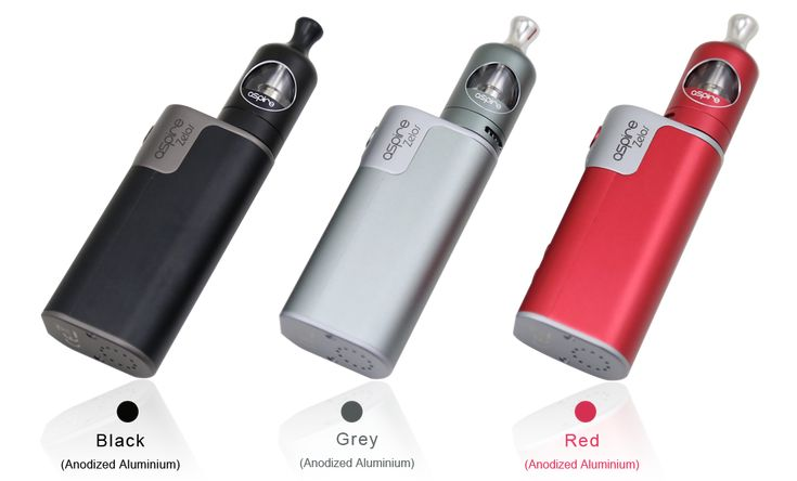 Aspire - Aspire Zelos 50W kit