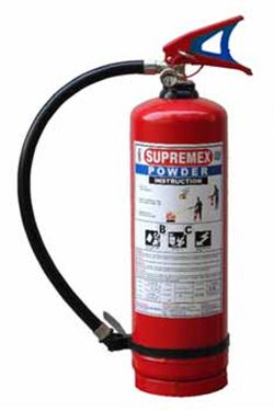 Supremex- No*1 fire extinguisher supplier and manufacturer.  Supremex is the leading supplier & manufacturer of fire extinguisher in Indian & Abroad providing all types of fire extinguishers & fire fighting equipments
