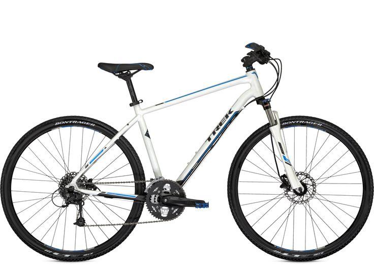 8.4 DS - Trek Bicycle